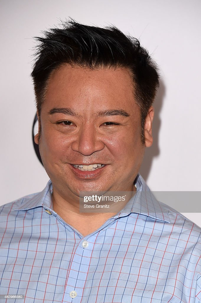 Actor Rex Lee attends Disney ABC Television Group's 2015 TCA Summer Press Tour at the Beverly Hilton Hotel on August 4, 2015 in Beverly Hills, California.