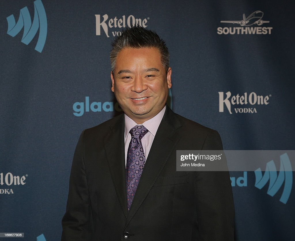 Actor <a gi-track='captionPersonalityLinkClicked' href=/galleries/search?phrase=Rex+Lee&family=editorial&specificpeople=580107 ng-click='$event.stopPropagation()'>Rex Lee</a> attends the 24th Annual GLAAD Media Awards at the Hilton San Francisco - Union Square on May 11, 2013 in San Francisco, California.