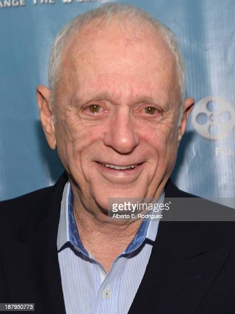 Actor Ric O'Barry attends the 5th anniversary of 'Kat Kramer's Films That Changed The World' featuring the North American premiere of 'Fallout' at...