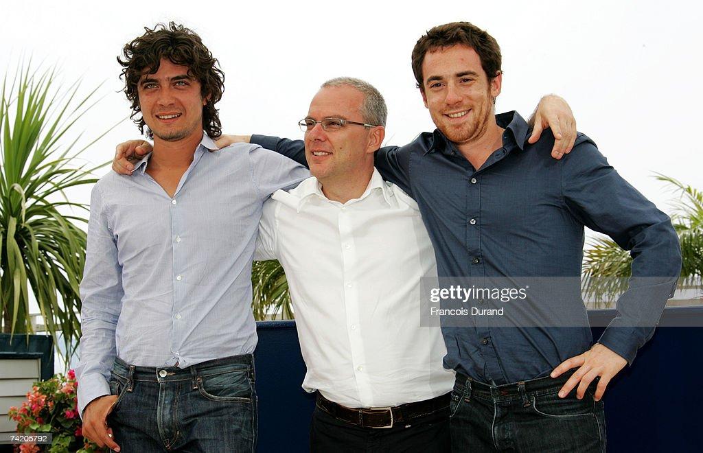 Cannes - Mio Fratello E Figlio Unico - Photocall