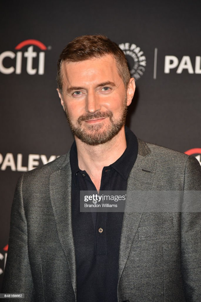 Actor Richard Armitage attends For Media's 11th Annual PaleyFest Fall TV Previews for EPIX at The Paley Center for Media on September 16, 2017 in Beverly Hills, California.