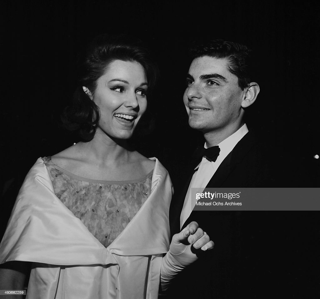 richard benjamin movies