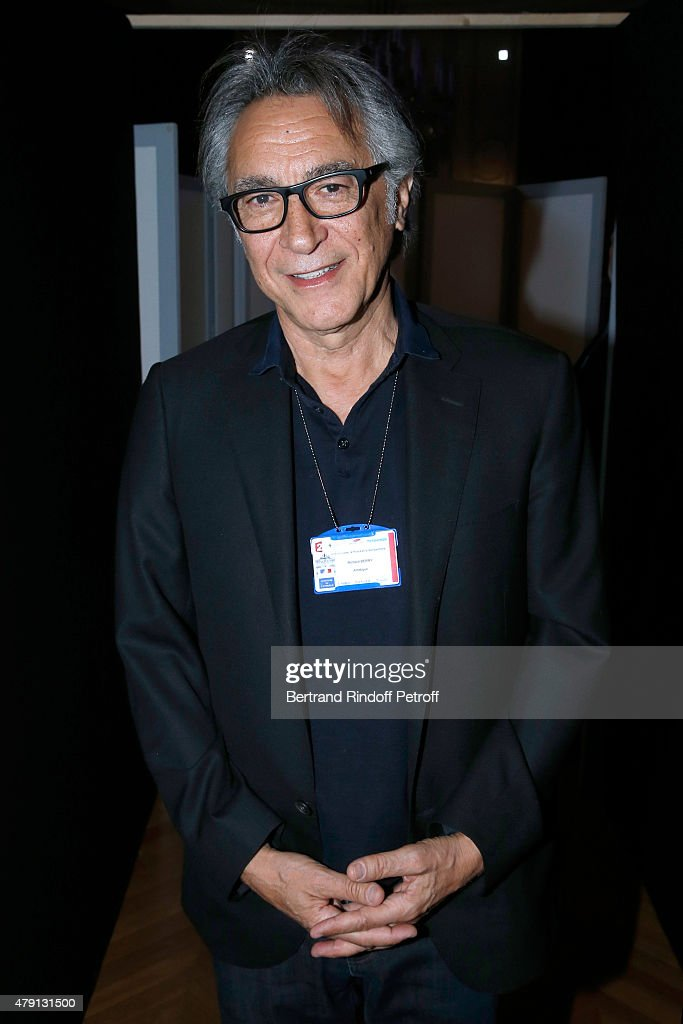 Richard berry actor getty images for Ministere exterieur france