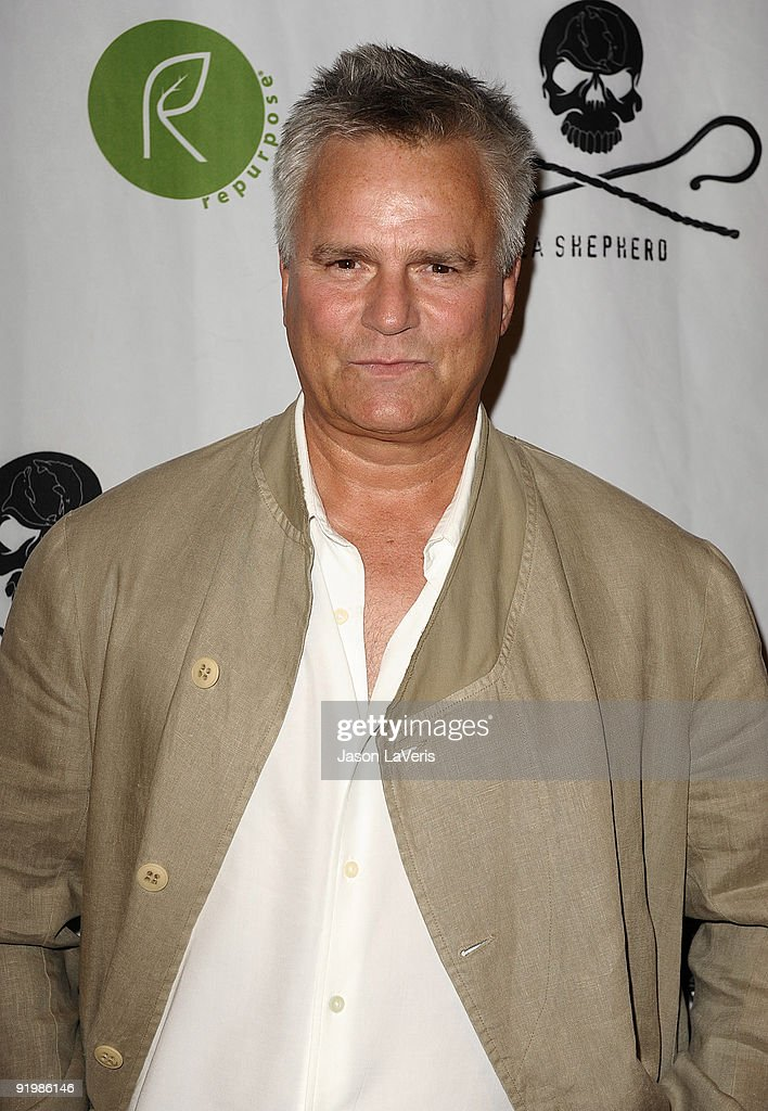Actor <a gi-track='captionPersonalityLinkClicked' href=/galleries/search?phrase=Richard+Dean+Anderson+-+Actor&family=editorial&specificpeople=5221192 ng-click='$event.stopPropagation()'>Richard Dean Anderson</a> attends the 'Whale Wars' and the Sea Shepherd Conservation Society event on October 17, 2009 in Hollywood, California.