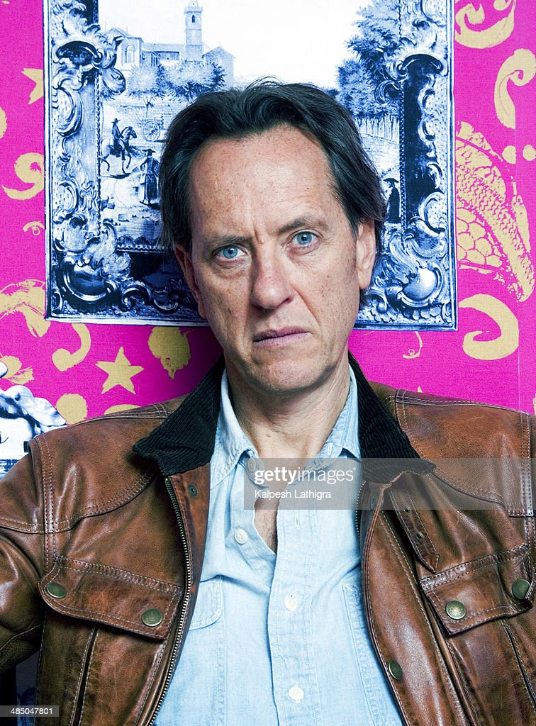 Richard E. Grant, Independent UK, May 12, 2012