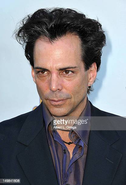 Actor Richard Grieco at the 38th Annual Saturn Awards Presented By The Academy Of Science Fiction Fantasy Horror Films held at Castaways on July 26...