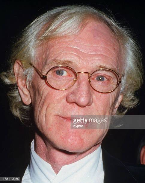 Actor Richard Harris 1992