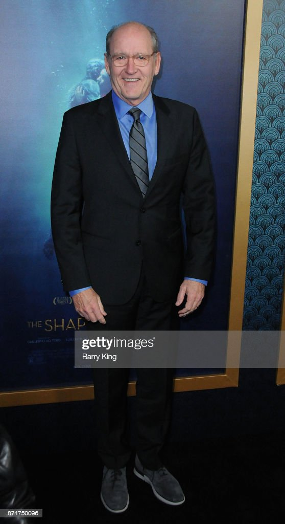 """Premiere Of Fox Searchlight Pictures' """"The Shape Of Water"""" - Arrivals"""