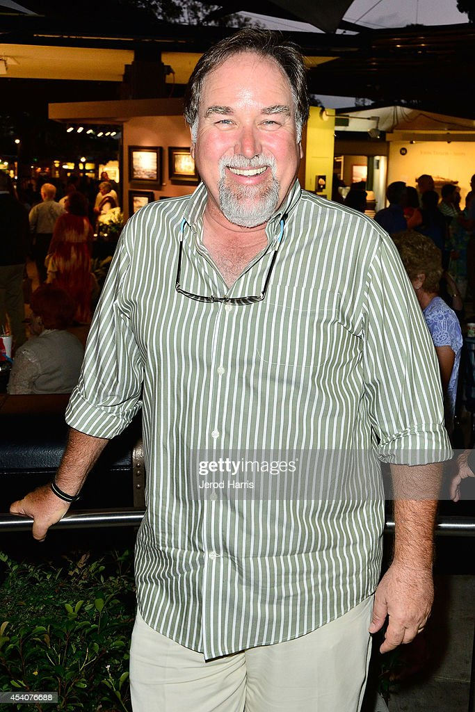 Actor <a gi-track='captionPersonalityLinkClicked' href=/galleries/search?phrase=Richard+Karn&family=editorial&specificpeople=226733 ng-click='$event.stopPropagation()'>Richard Karn</a> attends the Festival of Arts Celebrity Benefit Concert and Pageant on August 23, 2014 in Laguna Beach, California.