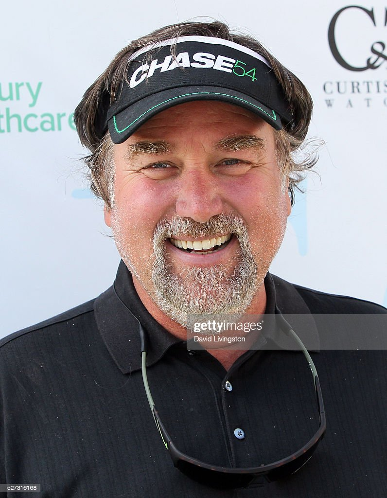Actor <a gi-track='captionPersonalityLinkClicked' href=/galleries/search?phrase=Richard+Karn&family=editorial&specificpeople=226733 ng-click='$event.stopPropagation()'>Richard Karn</a> attends the Ninth Annual George Lopez Celebrity Golf Classic at Lakeside Golf Club on May 2, 2016 in Burbank, California.