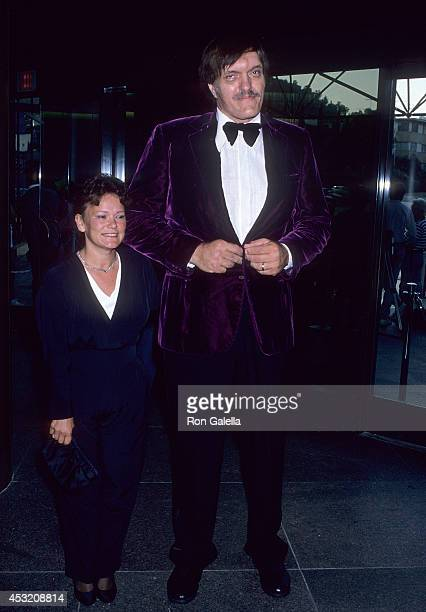 Richard Kiel Stock Photos and Pictures | Getty Images