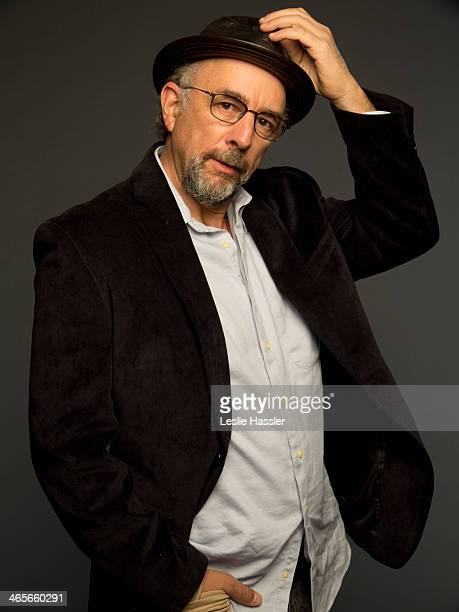 Actor Richard Schiff is photographed on April 24 2012 in New York City