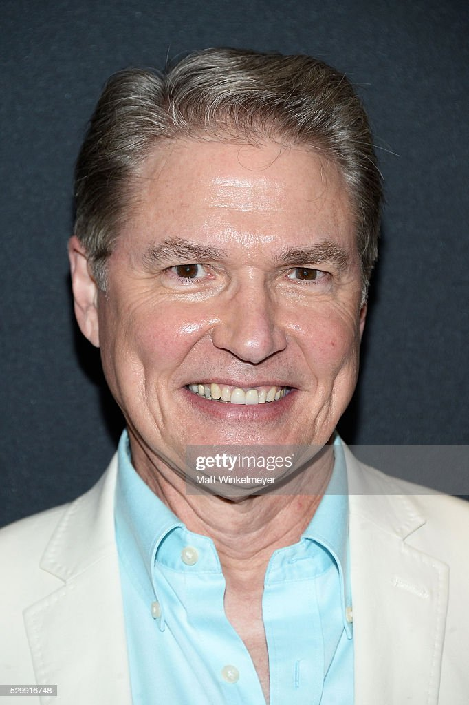 Actor Richard White attends the 25th Anniversary screening of 'Beauty and the Beast' A Marc Davis Celebration of Animation at Samuel Goldwyn Theater...