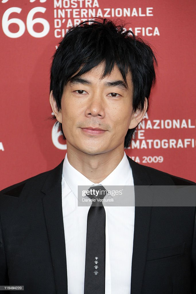 Actor Richie Jen attends the 'Accident' photocall at the Palazzo del Casino during the 66th Venice Film Festival on September 5, 2009 in Venice, Italy.