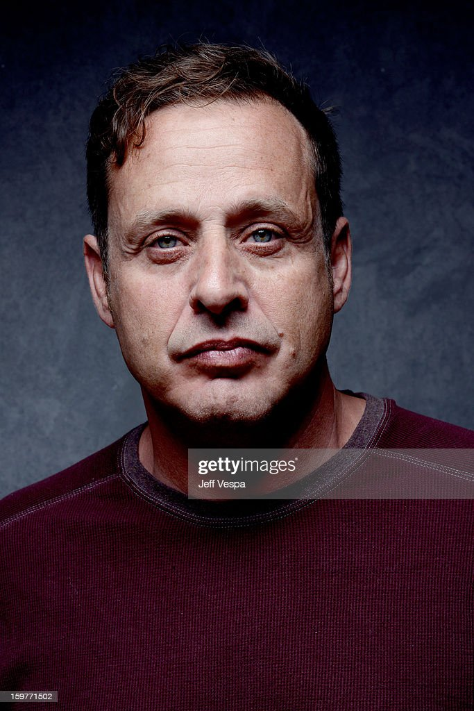 Actor Richmond Arquette poses for a portrait during the 2013 Sundance Film Festival at the WireImage Portrait Studio at Village At The Lift on January 20, 2013 in Park City, Utah.