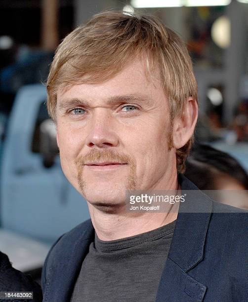 Actor Rick Schroder arrives at the Los Angeles Premiere 'Leatherheads' at the Grauman's Chinese Theater on March 31 2008 in Hollywood California