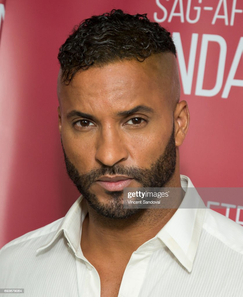 """SAG-AFTRA Foundation's Conversations With """"American Gods"""""""