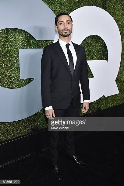Actor Riz Ahmed attends the 2016 GQ Men of the Year Party at Chateau Marmont on December 8 2016 in Los Angeles California