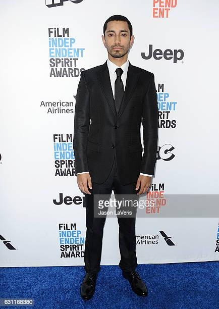Actor Riz Ahmed attends the 2017 Film Independent filmmaker grant and Spirit Award nominees brunch at BOA Steakhouse on January 7 2017 in West...