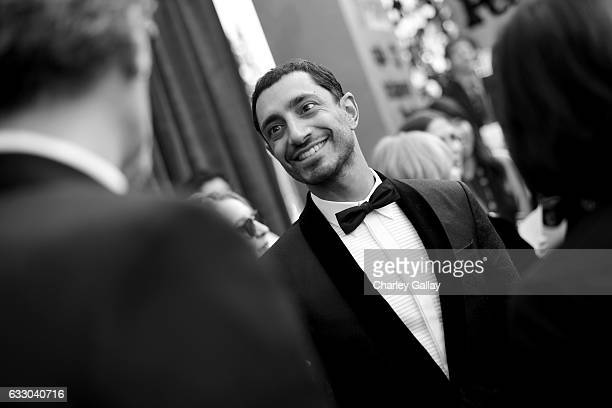 Actor Riz Ahmed attends The 23rd Annual Screen Actors Guild Awards at The Shrine Auditorium on January 29 2017 in Los Angeles California 26592_010