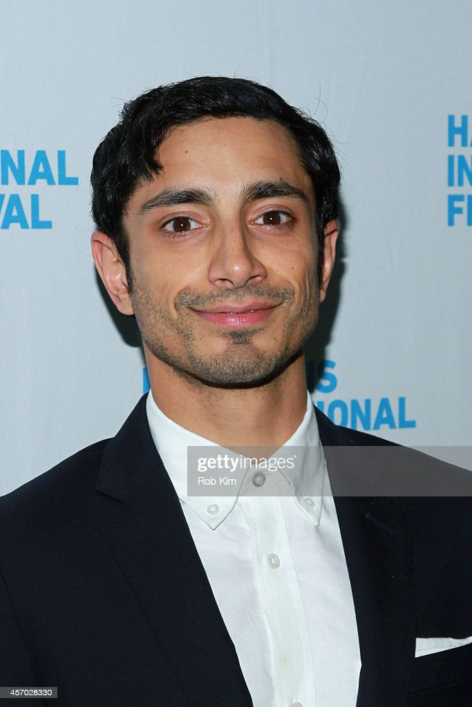 Actor Riz Ahmed attends the 'Nightcrawler' premiere during the 2014 Hamptons International Film Festival on October 10, 2014 in East Hampton, New York.