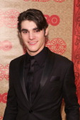 Actor RJ Mitte attends HBO's Official Golden Globe Awards After Party at The Beverly Hilton Hotel on January 12 2014 in Beverly Hills California