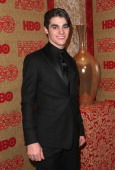 Actor RJ Mitte attends HBO's Post 2014 Golden Globe Awards Party held at Circa 55 Restaurant on January 12 2014 in Los Angeles California