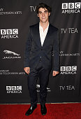 Actor RJ Mitte attends the BAFTA Los Angeles TV Tea Party at SLS Hotel on August 23 2014 in Beverly Hills California