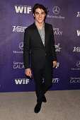 Actor RJ Mitte attends Variety and Women in Film Emmy Nominee Celebration powered by Samsung Galaxy on August 23 2014 in West Hollywood California