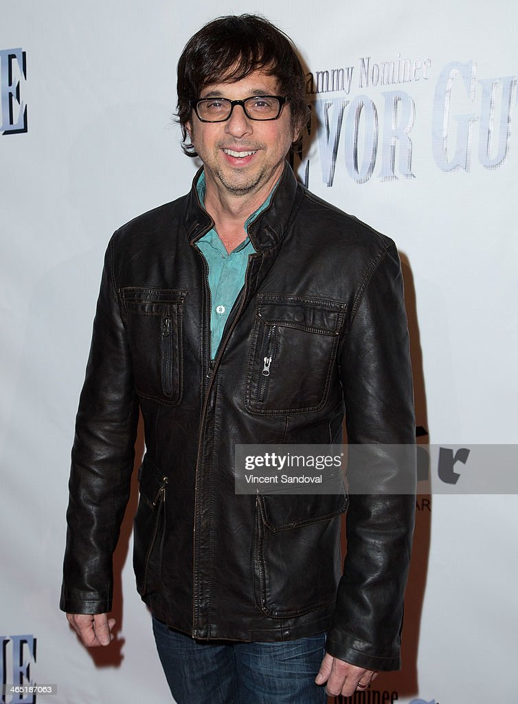Actor Rob Bruner attends the Pre-Grammy Celebration Party for Trevor Guthrie on January 25, 2014 in Los Angeles, California.
