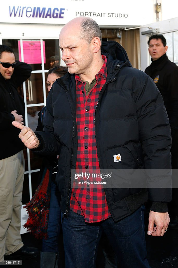 Actor <a gi-track='captionPersonalityLinkClicked' href=/galleries/search?phrase=Rob+Corddry&family=editorial&specificpeople=583934 ng-click='$event.stopPropagation()'>Rob Corddry</a> attends Day 4 of Village At The Lift 2013 on January 21, 2013 in Park City, Utah.