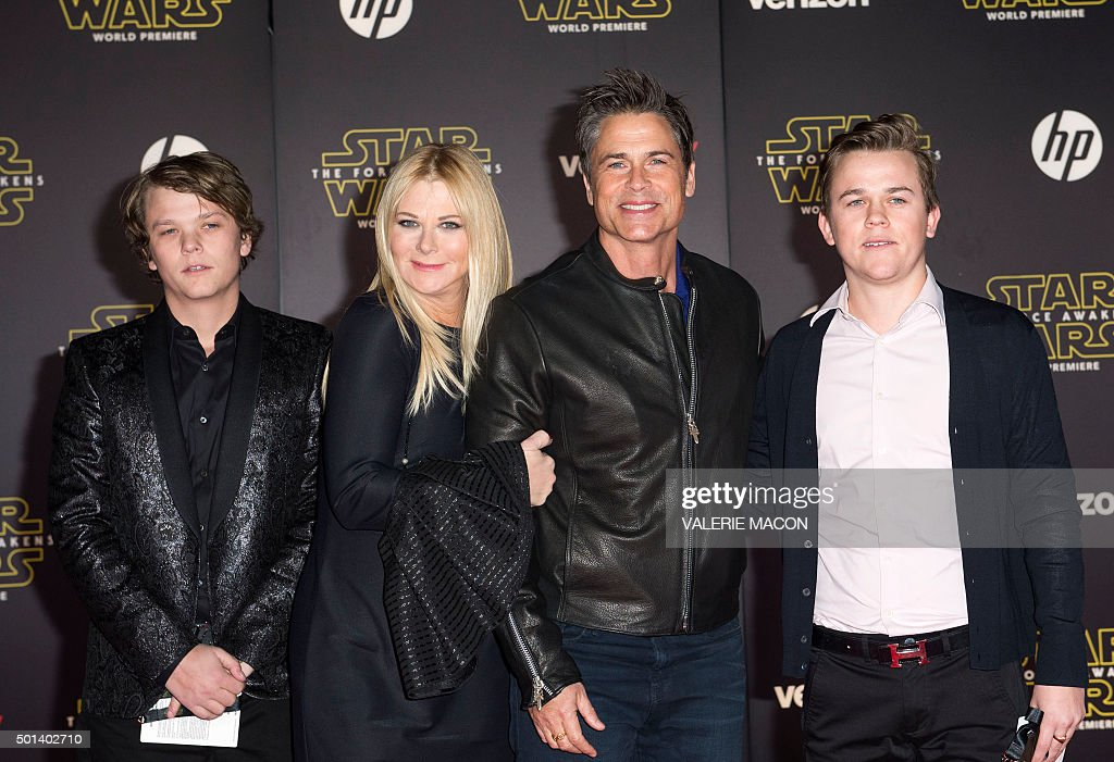 "Premiere Of Walt Disney Pictures And Lucasfilm's ""Star ..."