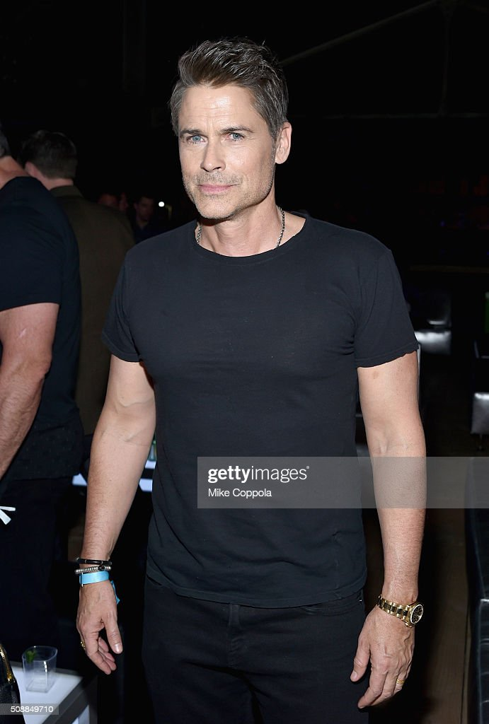 DirecTV Super Saturday Night Co-Hosted By Mark Cuban's AXS TV - Party