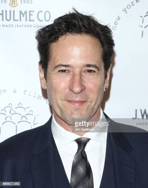 Actor Rob Morrow attends the 2017 New York Stage and Film Winter Gala at Pier Sixty at Chelsea Piers on December 5 2017 in New York City