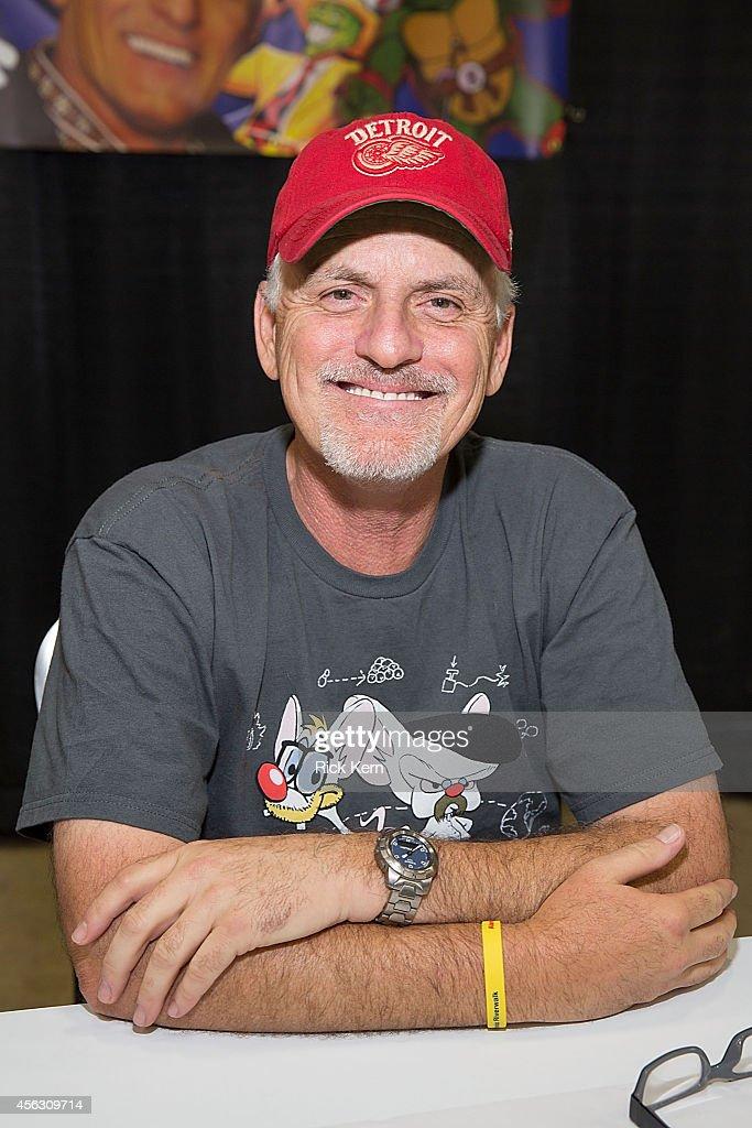 Alamo City Comic Con - Day 3 | Getty Images