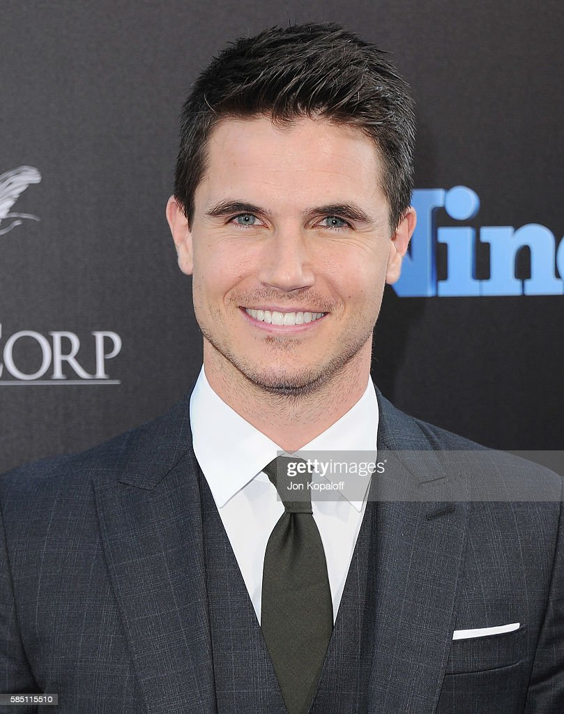 "Premiere Of EuropaCorp's ""Nine Lives"" - Arrivals"