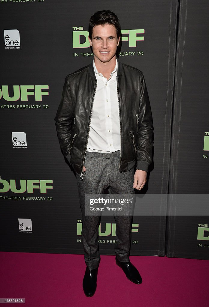 """The Duff"" - Toronto Red Carpet Premiere"