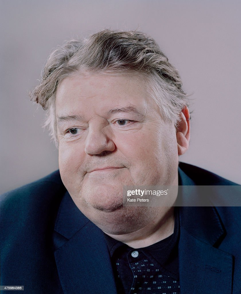 Actor <a gi-track='captionPersonalityLinkClicked' href=/galleries/search?phrase=Robbie+Coltrane&family=editorial&specificpeople=644111 ng-click='$event.stopPropagation()'>Robbie Coltrane</a> is photographed for the Guardian on November 1, 2012 in London, England.
