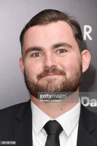 Actor Robbie McLean attends 'The Dark Tower' New York Premiere on July 31 2017 in New York City