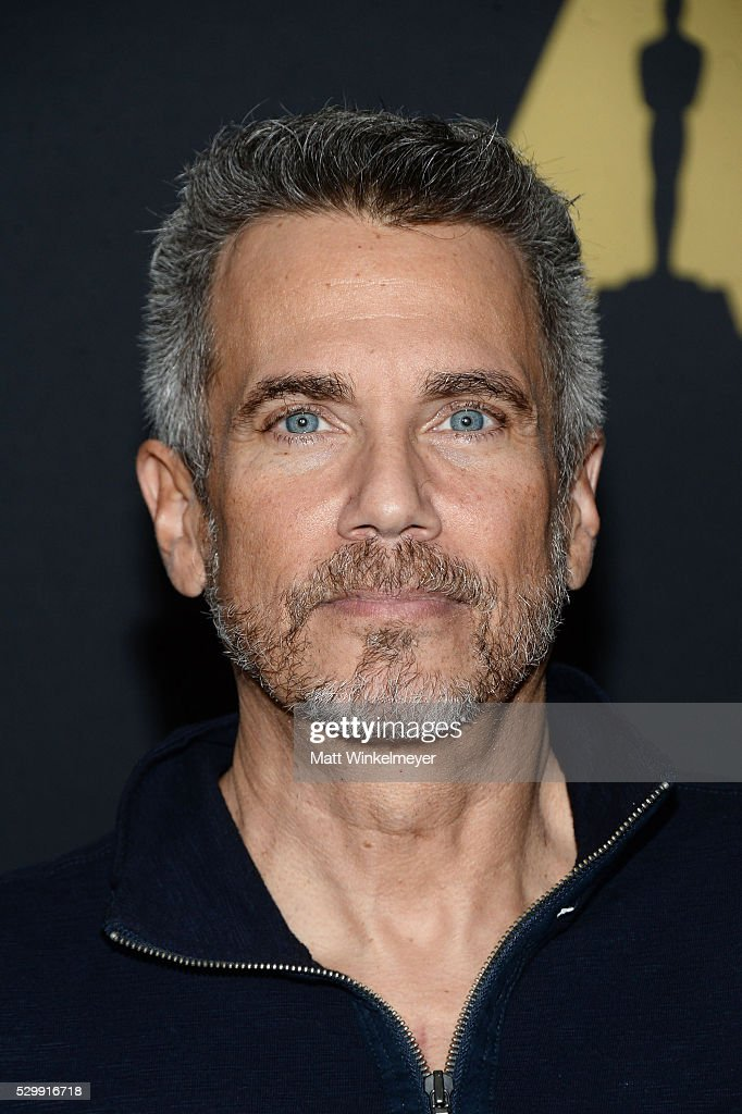 Actor Robby Benson attends the 25th Anniversary screening of 'Beauty and the Beast' A Marc Davis Celebration of Animation at Samuel Goldwyn Theater...