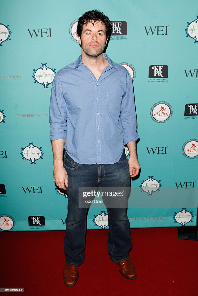 Actor Robert Baker attends Kari Feinstein's Pre-Academy Awards Style Lounge at W Hollywood on February 22, 2013 in Hollywood, California.