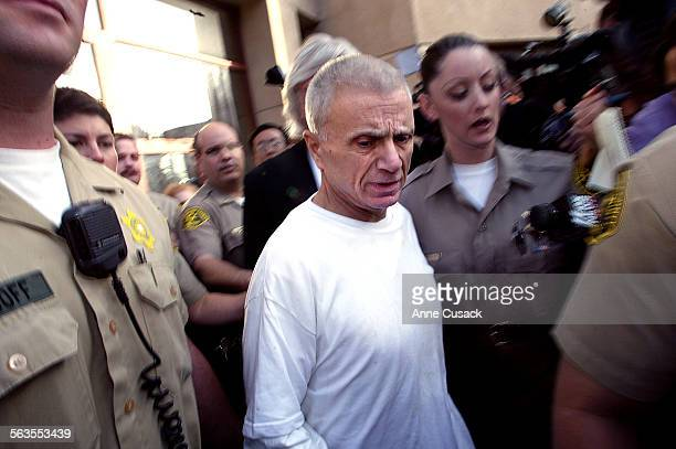 Actor Robert Blake was released on bond today from the Mens Central Jail in Los Angeles He has been in jail since he was arrested for the allegeded...