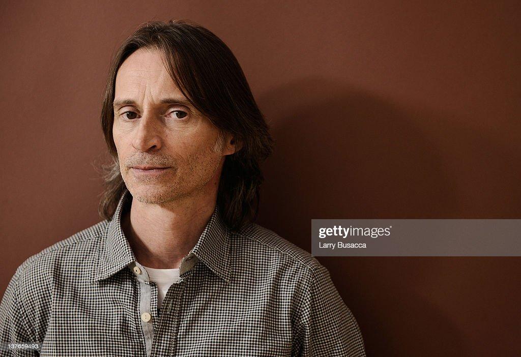 """""""California Solo"""" Portraits - 2012 Sundance Film Festival"""