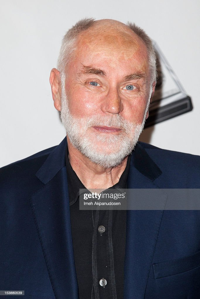 Actor Robert David Hall attends The 2012 Media Access Awards on October 10, 2012 in Beverly Hills, California.
