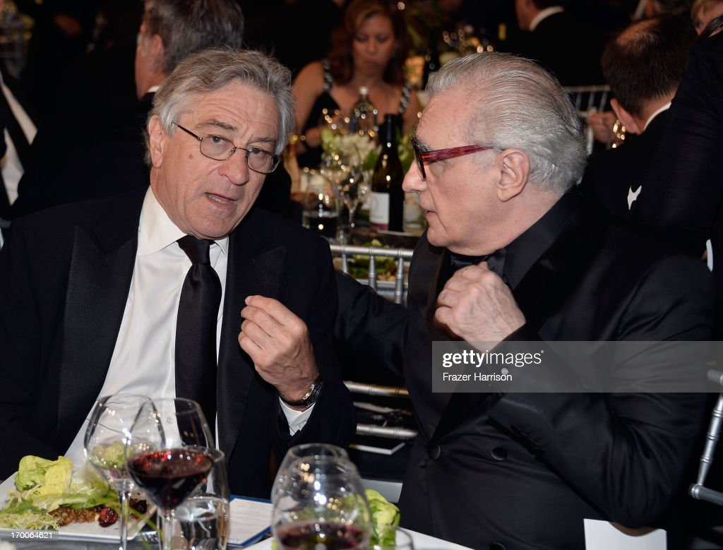an introduction to the life of a director martin scorsese Martin scorsese pens essay calling rotten tomatoes 'hostile to  with the  introduction of legendary director martin scorsese into the fray.