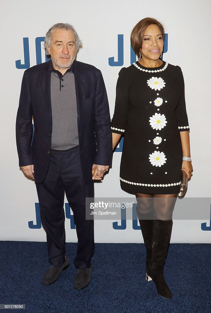 """Joy"" New York Premiere - Arrivals"
