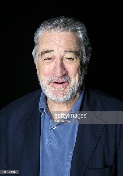 Actor Robert De Niro is photographed for Los Angeles Times on November 12 2016 in Los Angeles California PUBLISHED IMAGE CREDIT MUST READ Kirk...