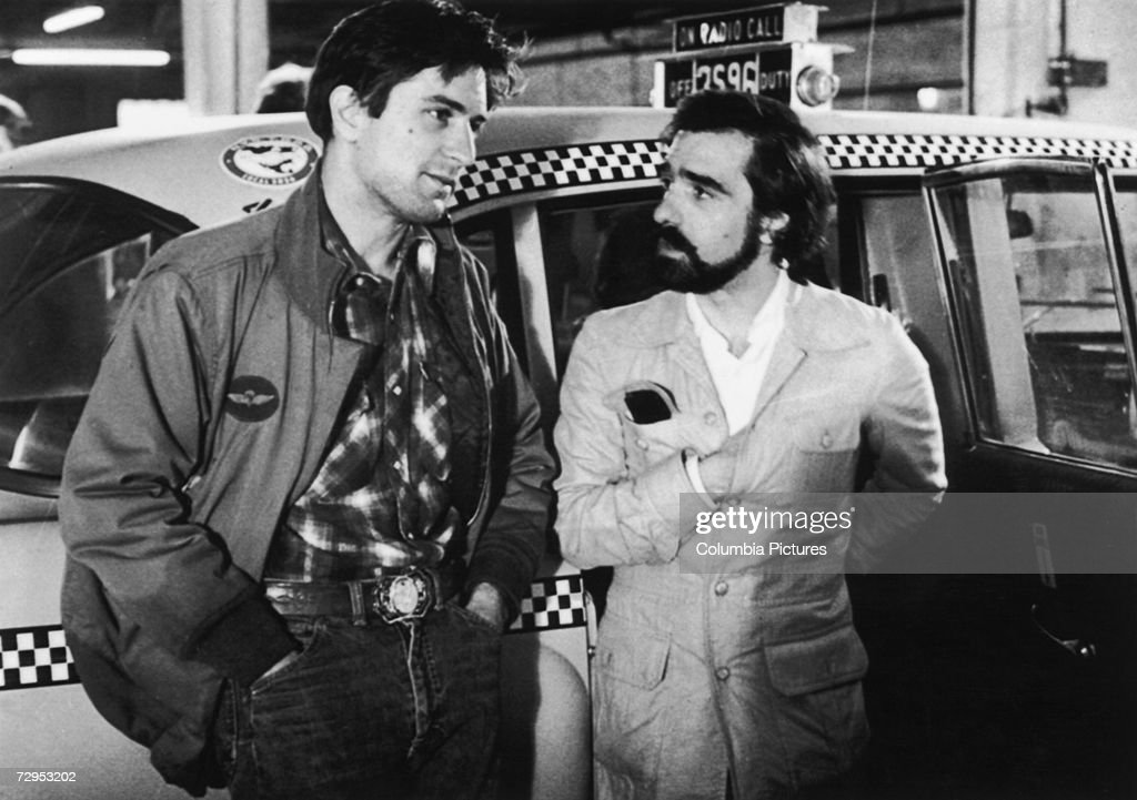 Happy 75th Birthday Martin Scorsese!
