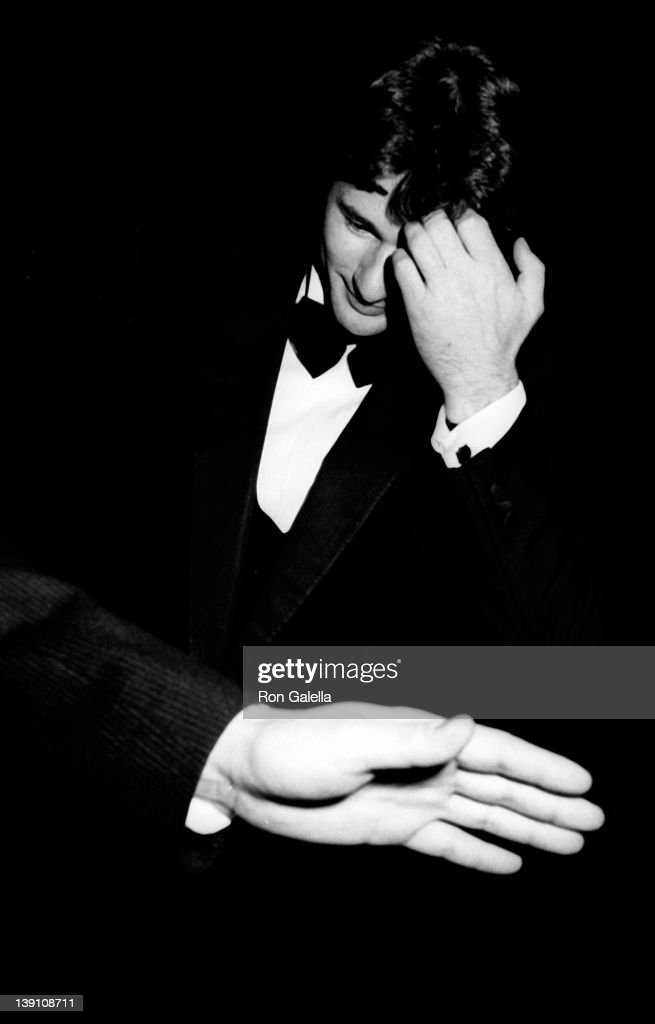 Actor Robert DeNiro attends Kennedy Center Honorees Reception on December 7, 1980 at the White House in Washington, D.C.