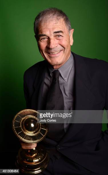 Actor Robert Forester poses for portraits at the 40th Annual Saturn Awards held at The Castaway on June 26 2014 in Burbank California